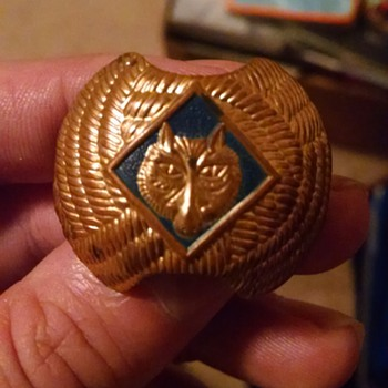 Badge ? - Sporting Goods