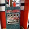 """Canteen"" Cigarette Machine"