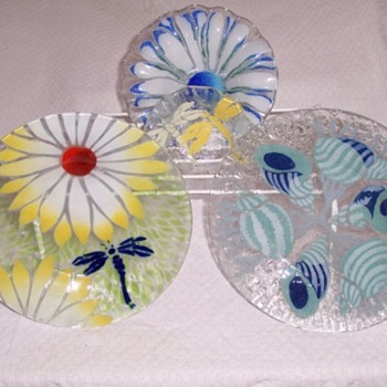 Sydenstricker Glass ...Info, please?