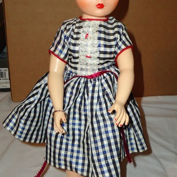 Unusual Margies - Dolls