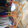 Gold Medal director chairs