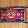 Various oriential rugs help identifying