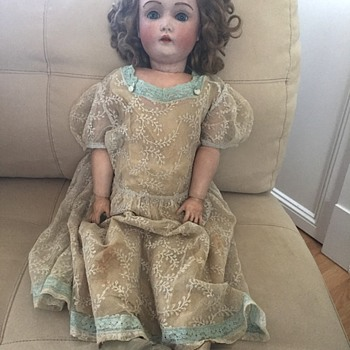 Great grams doll - Dolls