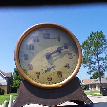 My Grandfathers Alarm Clock - Clocks