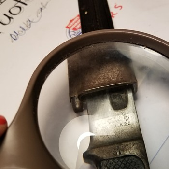 Help!! I can't identify this knife! - Tools and Hardware