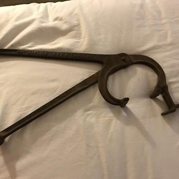 Anyone? - Tools and Hardware