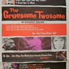 The Gruesome Twosome poster