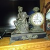 Ansonia Minstrel Clock or Not?