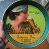 Camden Beer Tray 1940's