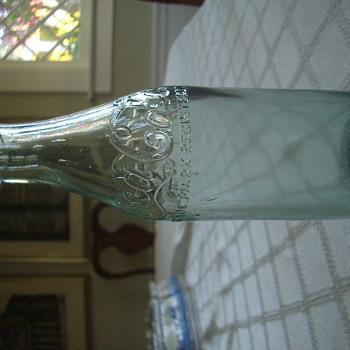 Mistory Coca Cola Bottle - Bottles