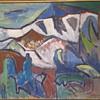 """Telescope Peak"" by Richard Lofton"