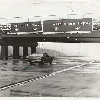 Staten Island, New York (1972) - Photographs