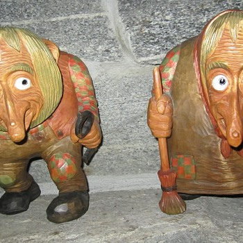 Anton Sveen Trolls - Dolls