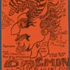 Awesome 1960's California Hippie Era Ephemera