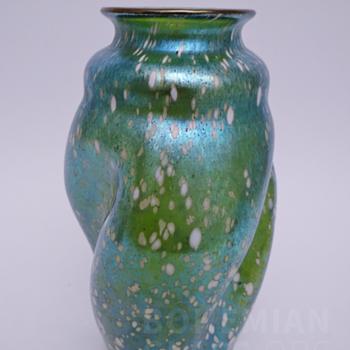 Loetz Ausführung 135 (???) - Art Glass