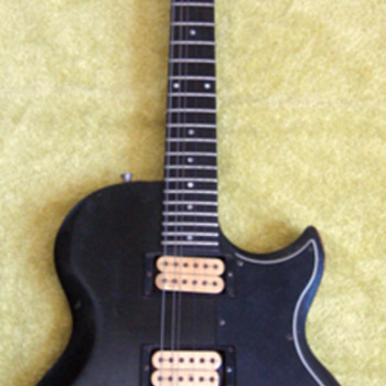 Gibson L6S - Guitars