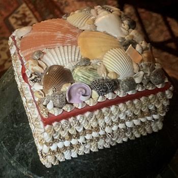 Shell Box - Furniture