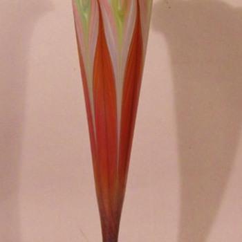 Vandermark Trumpet Vase c.1972.