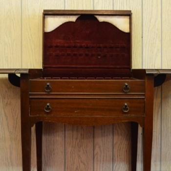 Heirloom Silverware Stand - Certified by Oneida - Furniture