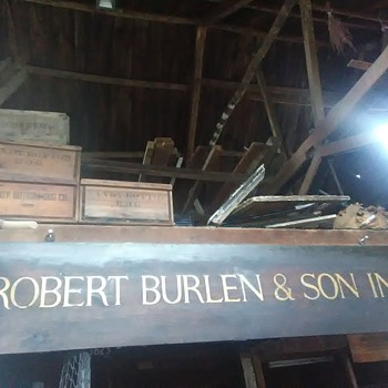 Robert Burlen & Son Inc. Bookbinders - Books