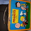Charlie Brown lunchbox