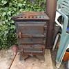 German made Log burner