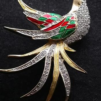 D'Orlan? - Costume Jewelry