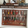 Western Knife Bird and Trout Collection