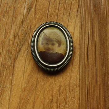 Small silver picture frame - Fine Jewelry