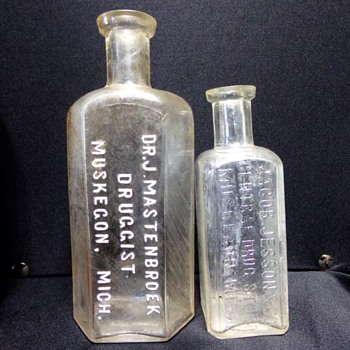 Short-Lived Druggist