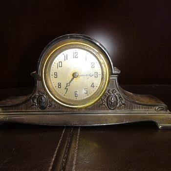 American At Works Co. Clock - Clocks