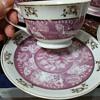 Help needed on teacups