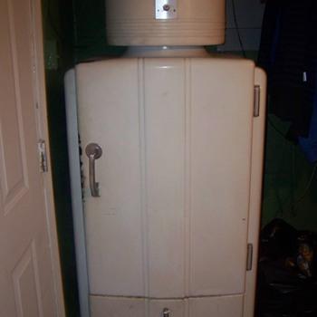 my ge refrigerator - Kitchen