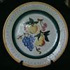 "Stangl Pottery 12""  Platter ( Terra Rose Fruits Pattern )"