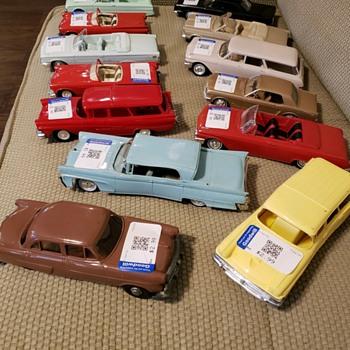 Salesman Sample? - Toys