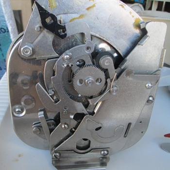 PARKING METER REPAIR - Coin Operated