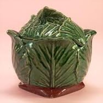 McCoy Cabbage Set
