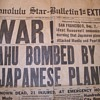 "Pearl Harbor Bombed! ""Honolulu Star Bulletin"" 1st, 2nd, & 3rd Extra"