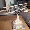 1909/10 Curtiss Pusher Model