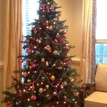 Virginia made me do it...:)  - Christmas