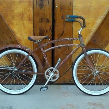 """Kids Bike Mike please help """"Bike Guru"""""""