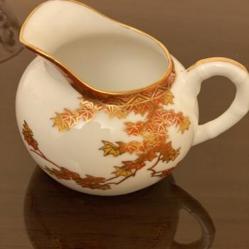 Soko hand painted China - China and Dinnerware