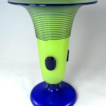 Loetz Ausführung 166  - Art Glass