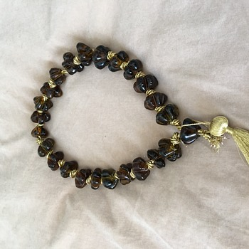 Huge prayer beads? - Costume Jewelry