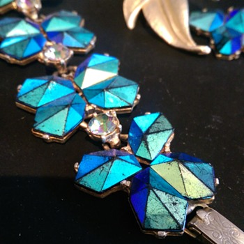 Do you recognise these Markers Marks? - Costume Jewelry