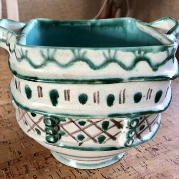 My favourite piece of pottery - Pottery
