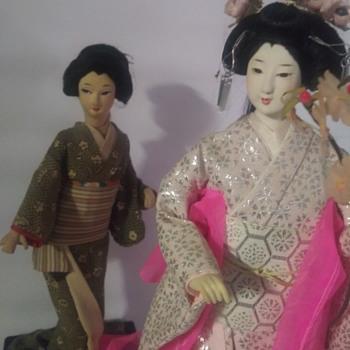 Nishi Doll - Dolls