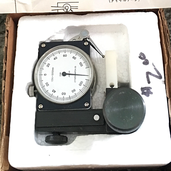 Citizens Watch Gauge  - Tools and Hardware
