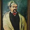 Cezanne's Uncle