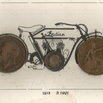 Indian Motorcycle - Motorcycles